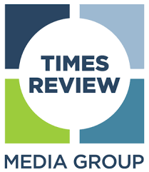 Times Review Media Group Logo